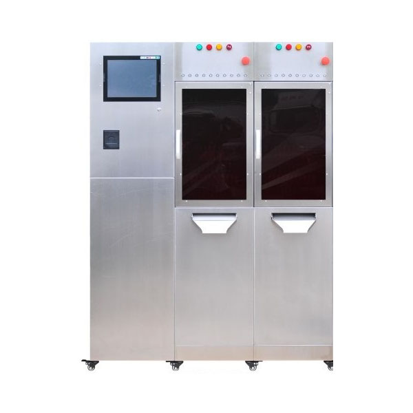 Capsule Checkweigher CMC-800 Featured Image
