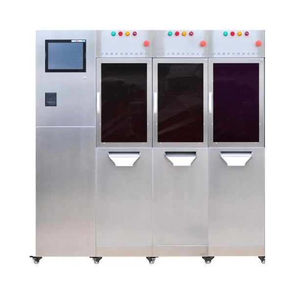 Kaabsol Checkweigher CMC-1200 Featured Image