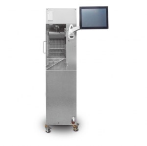CMC-400 High Accuracy Capsule Weighing Machine , Capsule Checkweigher