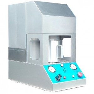 Factory For Vacuum Decapsulator CS-Mini to Tajikistan Factories