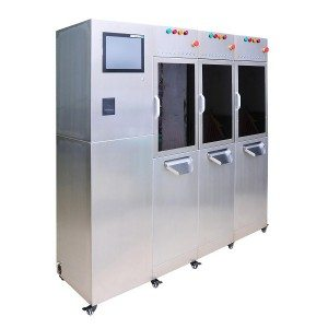 Kaabsol Checkweigher CMC-1200