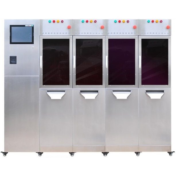 Capsule Checkweigher CMC-1600 Featured Image