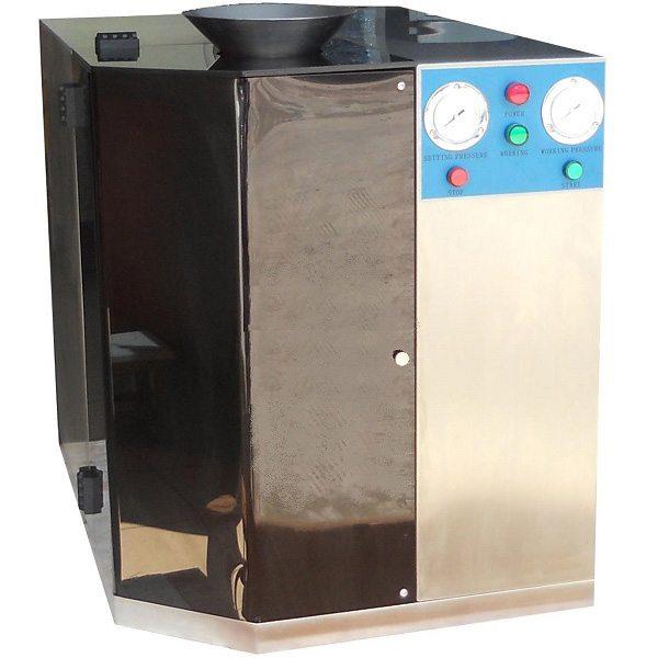 Capsule Separating Machine , Capsule Opening And Powder-taking Machine(CS1) Featured Image
