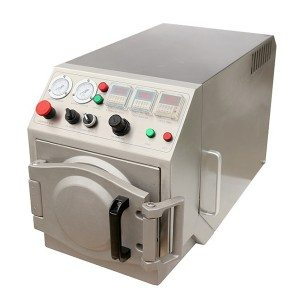 Vacuum Decapsulator CS2,Capsule Opening and Powder-taking Machine