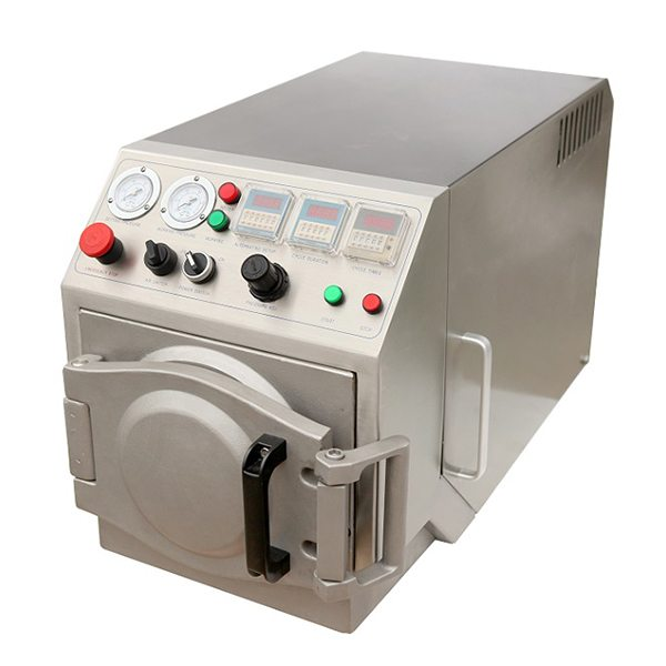 Vacuum Decapsulator CS2,Capsule Opening and Powder-taking Machine Featured Image