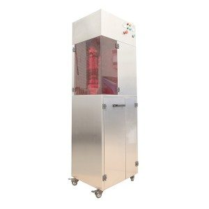 Vacuum Decapsulator CS3,Capsule Opening and Powder-taking Machine
