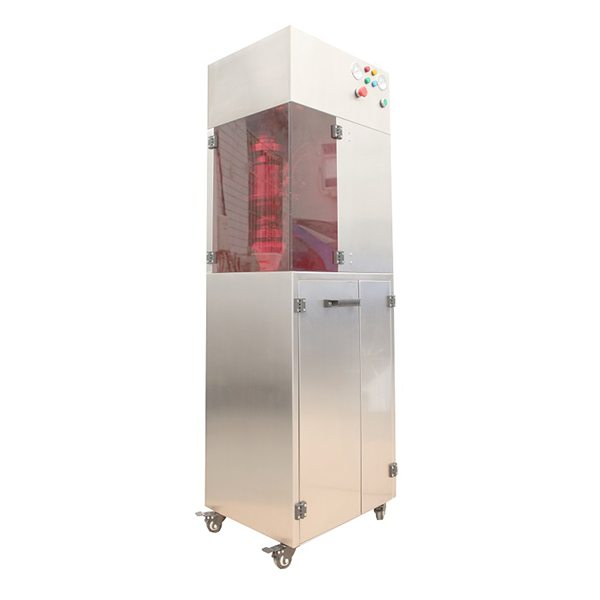 Vacuum Decapsulator CS3,Capsule Opening and Powder-taking Machine Featured Image