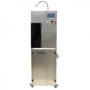 Vacuum Decapsulator CS3-A,Capsule Opening and Powder-taking Machine