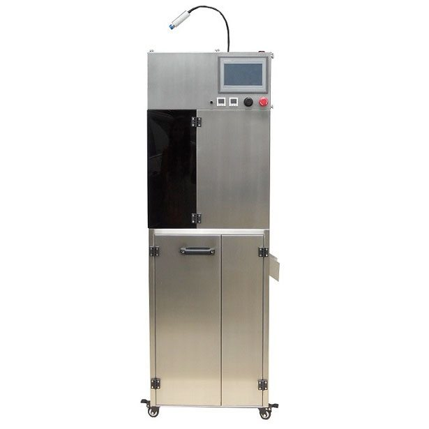 Vacuum Decapsulator CS3-A,Capsule Opening and Powder-taking Machine Featured Image