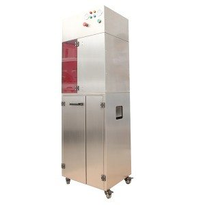 Vacuum decapsulator CS3