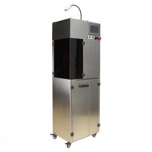 Vacuum decapsulator CS3-A