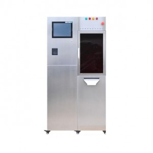 Capsula CM, CD Checkweigher