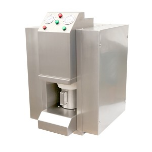 Vacuum decapsulator CS-Mini