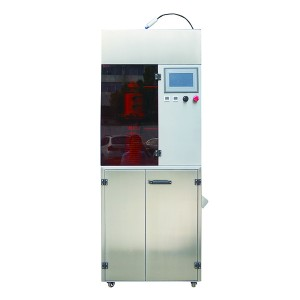Capsule Separating Machine , Capsule Opening and Powder-taking Machine (CS5 )