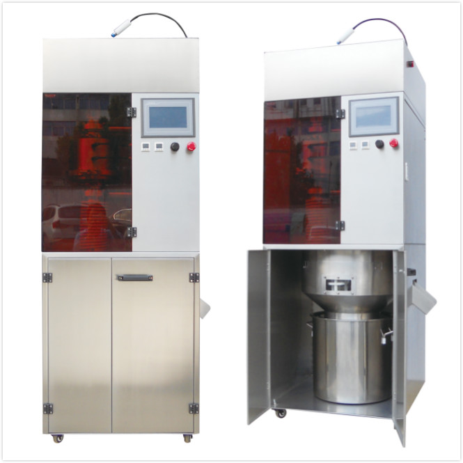 Fully – automatic type Decapsulator CS5-A with 5000 pcs/min Featured Image