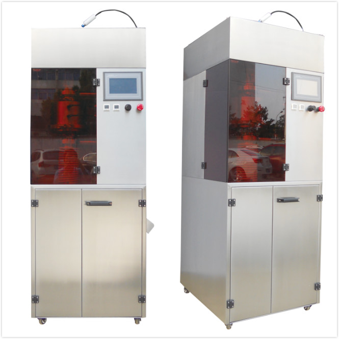 Capsule Separating Machine CS5-A with touch screen Featured Image