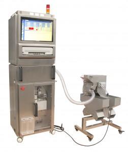 Capsule Weight Variation Monitor Machine (3)