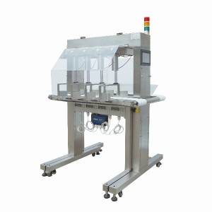 transportues Checkweigher