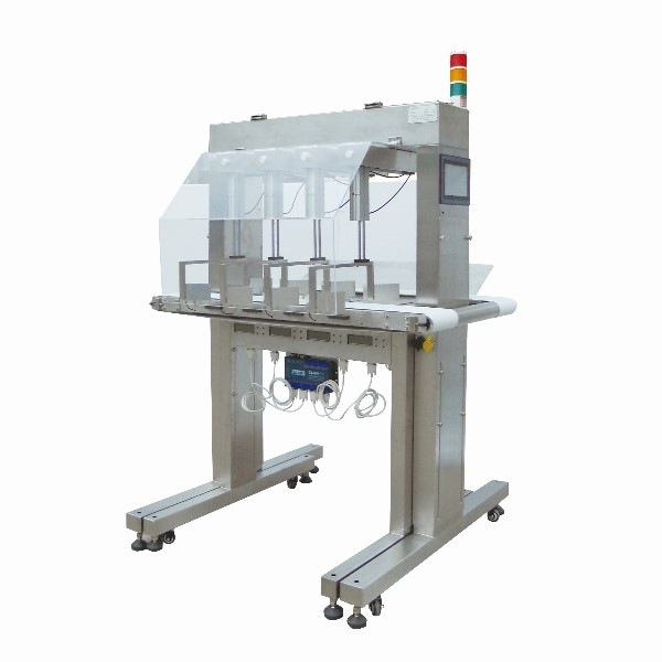 Conveyor Checkweigher Featured Image