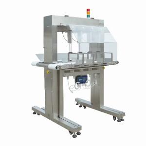 Conveyor Checkweigher