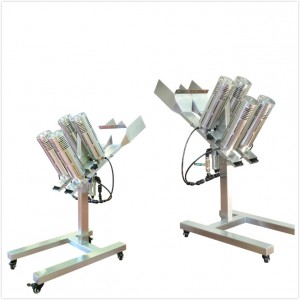 Empty Capsule Sorter applicable for different size of capsules