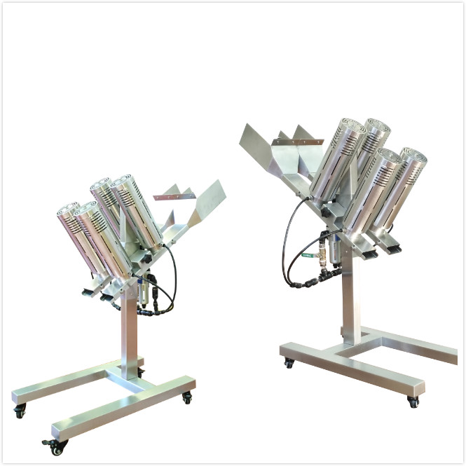 Empty Capsule Sorter applicable for different size of capsules Featured Image