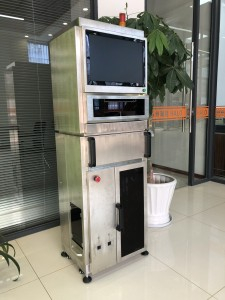 Capsule Sampling Machine Capsule Weight Variation Monitor Machine