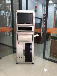 Automatically Sampling Machine Capsule Weight Variation Monitor Machine
