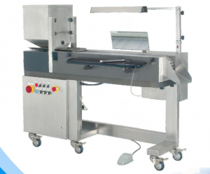 Automatic Capsule Inspection Machine
