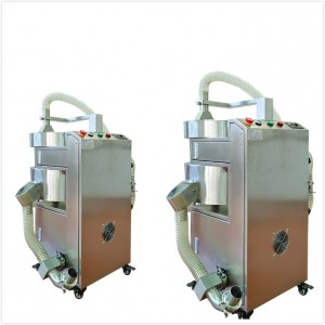 Automatic recording and monitoring Capsule Polisher