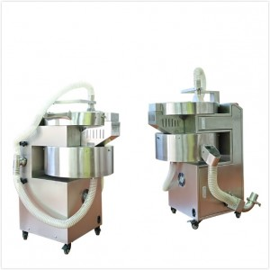 Capsule Polishing Machine match with 7500 type filler