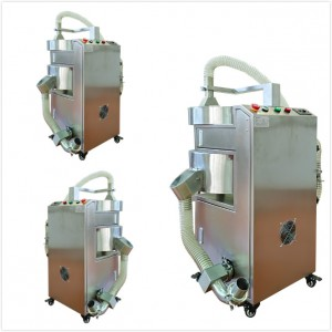 Pharmaceutical polishing machine capsule sorter capsule polishing equipment