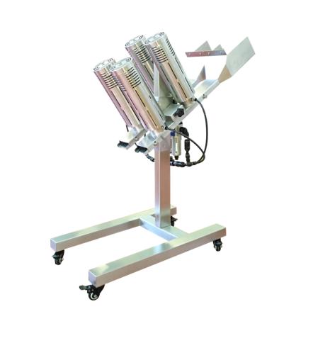 Capsule Automatic Polishing & Sorting Machine Tablet Sorting & Polishing Machine Featured Image