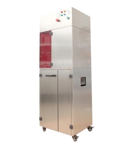 CS3 Pharmaceutical Capsule Separating Machine Capsule Decapsulator Featured Image