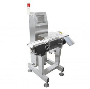 Conveyor Weight Checker for Pharmaceutical