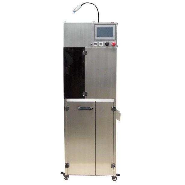 Chinese Professional Vacuum Decapsulator CS3-A for El Salvador Importers