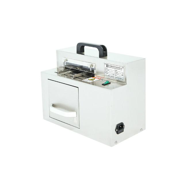 Manual Deblister Machine ETC-60N Featured Image