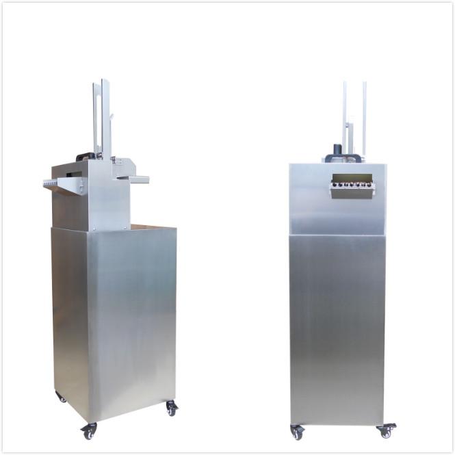 High Accuracy Deblistering Machine ETC-120AL Featured Image